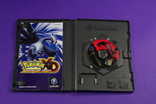 GAMECUBE - POKEMON XD + KIRBY + STARFOX ASSAULT - PAL/ES