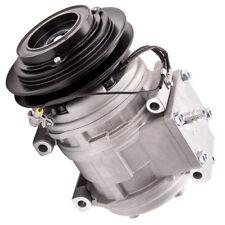 Air Condition Compressor para Landcruiser HDJ80 HZJ70 4.2L Diesel air con AC A/C