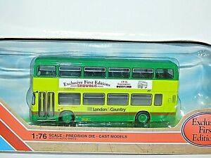 Exclusive First Editions Leyland Olympian Type-C London & Country Showbus 2005