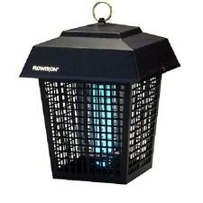 Half Acre Weatherproof Outside Electric Insect Killer Mosquito Bug Zapper Pest