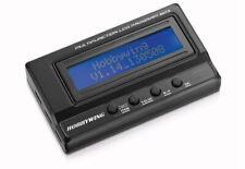 30502000 Terminale di programmazione e comunicazione per Telemetria hobbywing ad