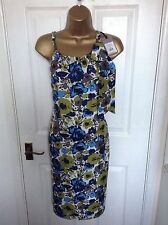 Silk Party Floral Coast Dresses for Women