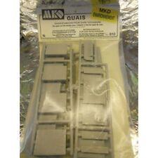 ** MKD 810 Standard Platforms  N 1-160 Scale
