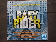 "LP - O.S.T. EASY RIDER zum Sonderpreis! ""TOPZUSTAND!"""