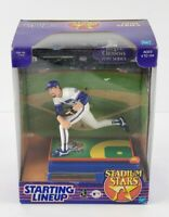 Roger Clemens Toronto Blue jays Starting Lineup Stadium Series 1999 Figure NEW
