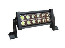 36w LED Work Light Bar Truck SUV Boat Driving Lamp Spot Light White DC12-24v