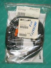 Balluff, BIS C-310-10 ID, inductive sensor head parallel