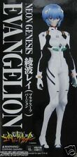 Used Medicom Toy Real Action Heroes RAH Evangelion Ayanami Rei Plug Suit Ver