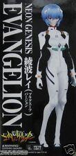 New Medicom Toy Real Action Heroes RAH Evangelion Ayanami Rei Plug Suit Ver