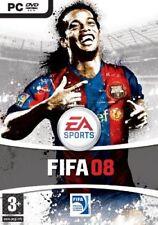 Electronic Arts PC - FIFA 08 Classic