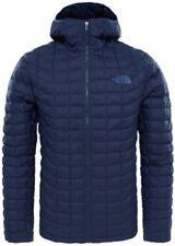 Abbiglimento sportivo da uomo blu marca The North Face l