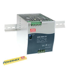 [POWERNEX] MEAN WELL NEW SDR-960-48 48V 20A Single Output Power Supply 960W