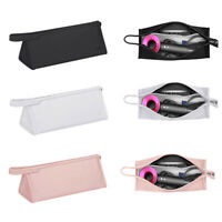 Storage Bags Hair Dryer Case Portable Dustproof Organizer Travel Gift Case  Y3M7