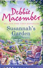 Susannah's Garden (A Blossom Street Novel),Debbie Macomber
