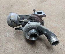 SSANGYONG KYRON 2.0 TURBOCHARGER A6640600700
