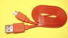 ORIGINAL GENUINE JBL CHARGE 3, 2, 1 BLUETOOTH SPEAKER USB CABLE