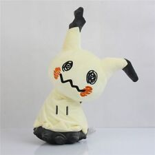 Pokemon Center Pikachu Mimikyu Stuffed Soft Plush Toy Pokedoll 12'' New