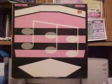 Split Enz Waita lp aka Corroboree NEW SEALED