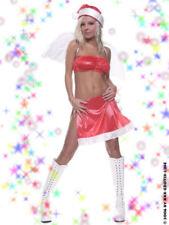 Sexy 4 Pièces Ange Noel- Lot, Avent Sous-Vêtements S - L Neuf