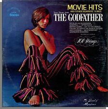 101 Strings - Movie Hits and Other Romantic Songs - New 1972 Alshire LP Record!