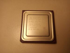 AMD K6-2 450 Mhz socket 7
