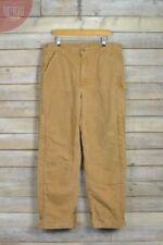 Pantalones de hombre marrón Carhartt
