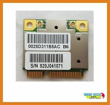 Modulo de Wi-Fi ZTE V60 Wi-Fi Module AW-GE703H / 0025D311 / 920J041