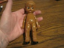 VINTAGE AFRICAN AMERICAN CARNIVAL DOLL!