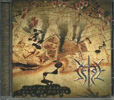 SETGE-CECS DE RABIA, CECS DE DOLOR-CD-vidres a la sang-black-death-metal