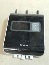 Belkin N1 Vision 4-Port Wireless Router