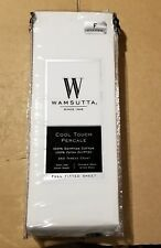 1 Fitted Sheet - Ultra-Soft Premium Bed Sheet Full Size 350TC Bed Bath & Beyond