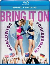 BRING IT ON Worldwide Cheersmack Edition (Blu-ray & Digital)