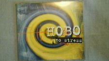 HOBO - NO STRESS. CD SINGOLO 1 TRACK . ITALIAN REGGAE 1999