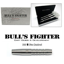 Bull's Fighter Darts 19 gram Super Grip Barrels 90% Tungsten BF-500 Five Hundred