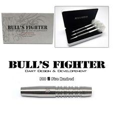 Bull's Fighter Darts 19 gram Super Grip Barrels 90% Tungsten BF-500 Five Hundred