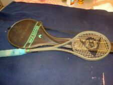 Dunlop Max 500GS Graphite Injection Squash Racquet Racket With Case