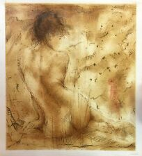 """JANET TREBY """"INNOCENCE"""" 