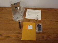 HACH Pour-Through Cell Kit & DR2000 Lamp & Holmium Trichloride Powder Pillow
