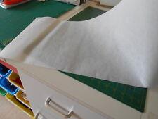 Tear away stabiliser 3 metres x 32 cms