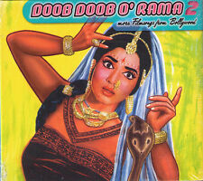 Doob Doob O' Rama 2 More Bollywood new CD Mera Naam Chin Chin Chu Howrah Bridge