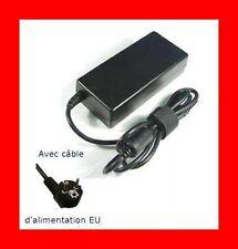 ★ CHARGEUR SECTEUR PC PORTABLE Packard Bell LV44HC Serie + Cable Secteur