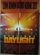 Affiche CINEMA * kinoplakat * a1 * Daylight * sylvester stallone * 1997
