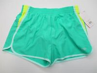 new CHAMPION SH6420 Youth Girl's Size XL Breathable Athletic Running Shorts