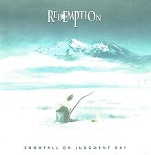 (CD) Redemption - Snowfall On Judgment Day