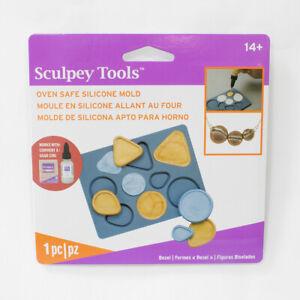 Oven safe mold: Bezel