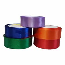 Solid Pack/Set Ribbons & Ribboncraft