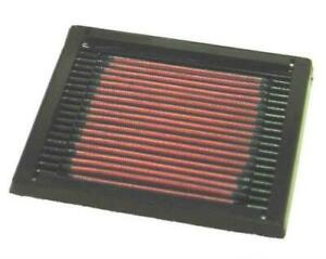 K&N Replacement Air Filter (A1348) for Nissan Micra 1.3 EFI 1992-2013 KN33-2060