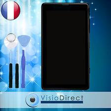 Ecran complet pour Nokia Lumia 820 noir vitre tactile + LCD sur châssis +Outils