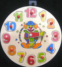 Unbranded Wooden Pre-School Toys