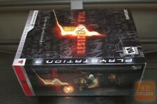 Resident Evil 5 Collector's Edition (PlayStation 3, PS3) FACTORY SEALED! - EX!